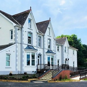 Cartref Croeso Residential Home, Pencader, Carmarthenshire