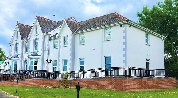 Cartref Croeso Residential Care Home
