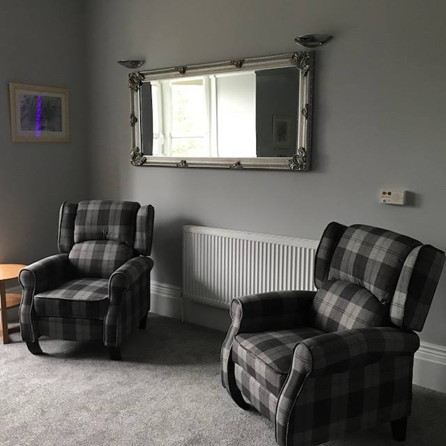 Cartref Croeso Residential Care Home - Reading Room