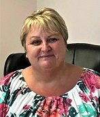 Fiona Morris - Cartref Croeso Residential Care Home - Owner & Manager