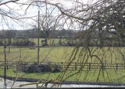 Cartref Croeso Garden View