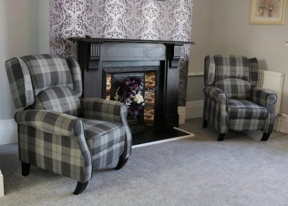 Cartref Croeso Residential Home - Lounge